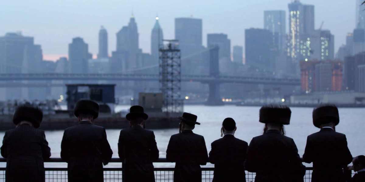 one of us netflix documentary hasidic judaism